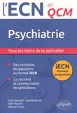 Gaël Fournis et Manuel Orsat - Psychiatrie.