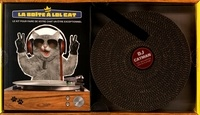 La boîte à LOL Cat - Contient : 1 livre de projets et 1 griffoir en platine DJ.pdf