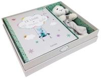 La boîte à souvenirs de mon bébé - Coffret livre + peluche.pdf