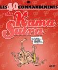 Gaël - Les 40 commandements du Kama Sutra.