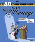 Gaël - Les 40 commandements du Mariage.
