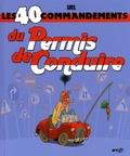 Gaël - Les 40 commandements du Permis de Conduire.