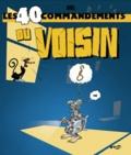 Gaël - Les 40 commandements du voisin.
