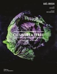 Deedr.fr Cuisiner la terre - 100 produits et 80 recettes Image