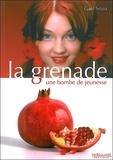 Gaël Sitzia - La grenade - Une bombe de jeunesse.