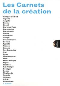 Gaël Teicher et Jean-Louis Sagot-Duvauroux - Cinéastes d'Afrique - Coffret 5 volumes : Idrissa Oouedraogo, Kibushi Ndjate Wooto, Kadiatou Konaté, Moustapha Alassane, Cilia Sawadogo.