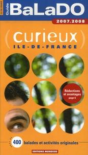 Gaële Arradon et Ludovic Bischoff - Guide BaLaDO curieux Ile-de-France.