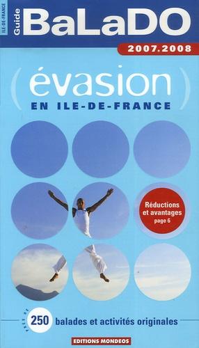 Gaële Arradon et Ludovic Bischoff - Guide BaLaDO évasion en Ile-de-France.