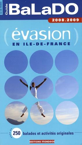 Gaële Arradon - Ile-de-France évasion.