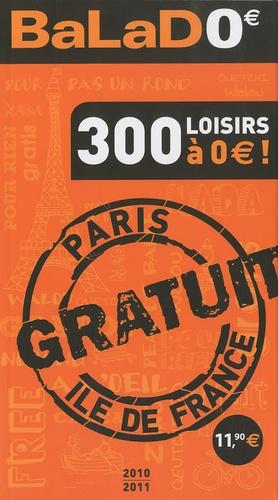 Gaële Arradon et Céline Baussay - Paris / Ile de France gratuit.