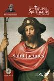 Gaële de La Brosse - Saint Jacques - Ier siècle. 1 CD audio