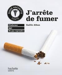 Gaëlle Alban - J'arrête de fumer.