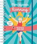 Gaëlle Berthelet - Mon agenda Running.