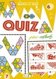 Gaëlle Beuvelet - Quiz pour enfants.