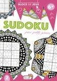 Gaëlle Beuvelet - Sudoku pour petits génies.