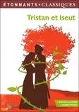 Gaëlle Cabau - Tristan et Iseut.