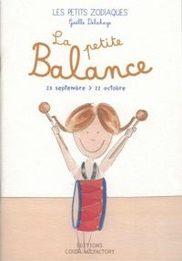 Gaelle Delahaye - La Petite Balance.