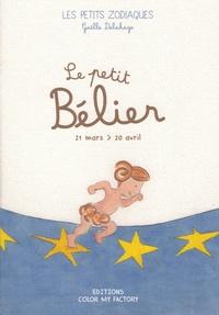 Gaelle Delahaye - Le Petit Bélier.