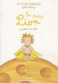 Gaelle Delahaye - Le Petit Lion.