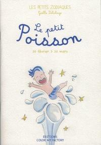 Gaelle Delahaye - Le Petit Poisson.