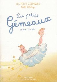 Gaelle Delahaye - Les Petits Gémeaux.