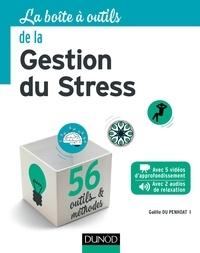 La boîte à outils de la Gestion du Stress - Gaëlle Du Penhoat |
