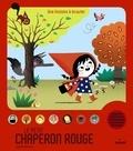 Gaëlle Duhazé - Le petit chaperon rouge.