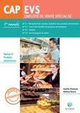 Gaëlle Flamant et Hélène Rieux - CAP EVS 1re année - Option A : Produits alimentaires.
