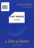 Gaëlle Flament et Hélène Rieux - CAP vente option B.