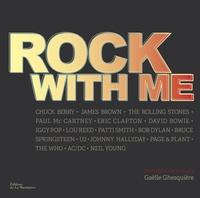 Gaëlle Ghesquière - Rock with me - Portraits de scènes.