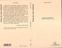 Gaëlle Guyot - Archipel.