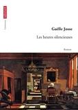 Gaëlle Josse - Les heures silencieuses.