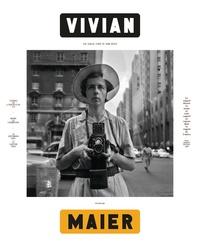 Gaëlle Josse et Anne Morin - Vivian Maier - Journal de l'exposition.