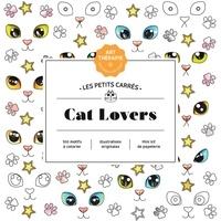 Gaëlle Junius - Cat Lovers.