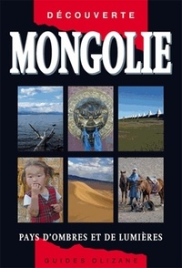 Gaëlle Lacaze - Mongolie.