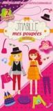 Gaëlle Picard - Les poupées mode - Avec 2 poupées et 30 vêtements.