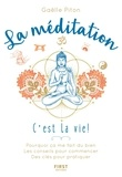 Gaëlle Piton - La méditation.