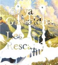 Gaëlle Rageot-Deshayes et Marco Pasi - Vidya Gastaldon - Les Rescapés.