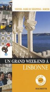 Gaëlle Redon - Un Grand Week-end à Lisbonne.