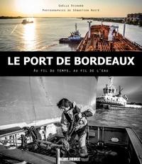 Deedr.fr Le port de Bordeaux - Au fil du temps, au fil de l'eau Image