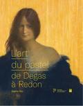 Gaëlle Rio - L'art du pastel de Degas à Redon - Catalogue des collections de pastels du Petit Palais.