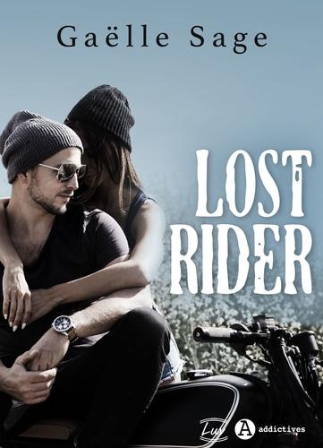 Gaëlle Sage - Lost Rider.