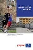 Gaëlle Sempé - Sports et prisons en Europe.