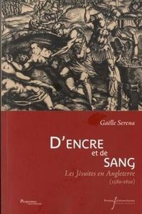 Dencre et de sang - Les Jésuites en Angleterre (1580-1610).pdf