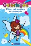 Gaëlle Souppart - Fées, princesses et compagnie.