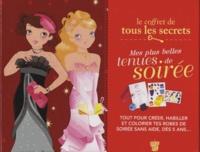 Gaëlle Souppart - Mes plus belles tenues de soirées.