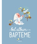 Gaëlle Tertrais - Le bel album de mon baptême.