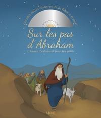 Histoiresdenlire.be Sur les pas d'Abraham - L'Ancien Testament pour les petits Image