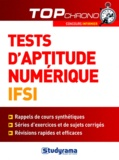 Gaëlle Tolédano - Tests d'aptitude numérique IFSI.