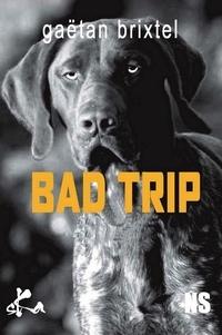 Gaëtan Brixtel - Bad Trip.